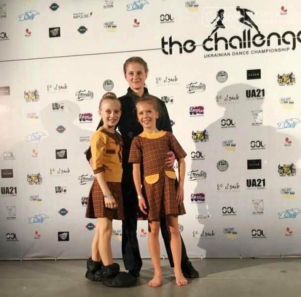 Черноморский театр танца «Plastilin» завоевал 14 наград на самом большом танцевальном  чемпионате этой осени, фото-6