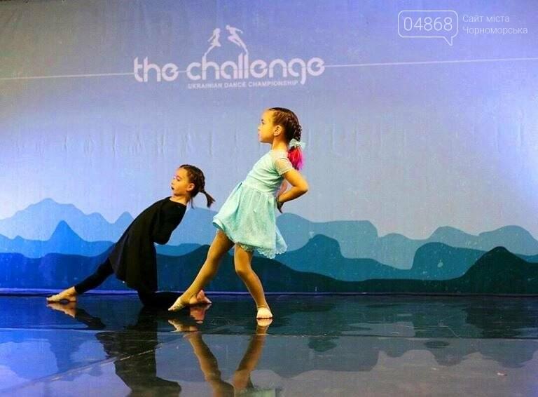 Черноморский театр танца «Plastilin» завоевал 14 наград на самом большом танцевальном  чемпионате этой осени, фото-2