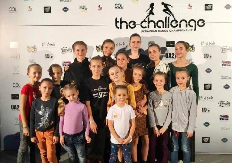 Черноморский театр танца «Plastilin» завоевал 14 наград на самом большом танцевальном  чемпионате этой осени, фото-4
