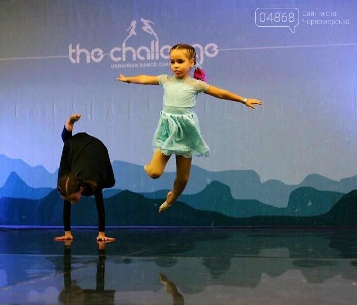Черноморский театр танца «Plastilin» завоевал 14 наград на самом большом танцевальном  чемпионате этой осени, фото-1