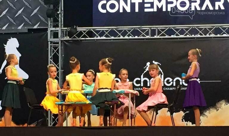 Черноморский театр танца «Plastilin» завоевал 14 наград на самом большом танцевальном  чемпионате этой осени, фото-3