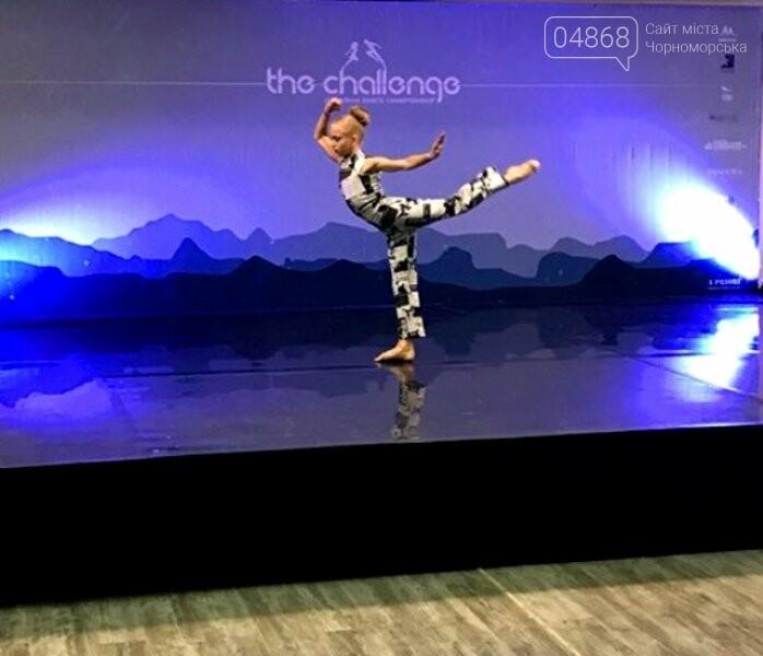 Черноморский театр танца «Plastilin» завоевал 14 наград на самом большом танцевальном  чемпионате этой осени, фото-7