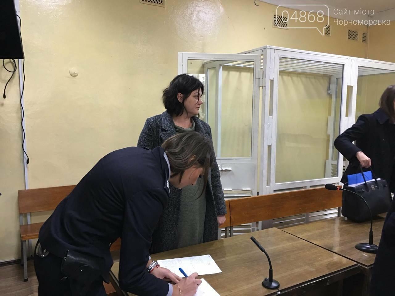Суд вынес решение об аресте директора СК «ДИАМАНТ», фото-2