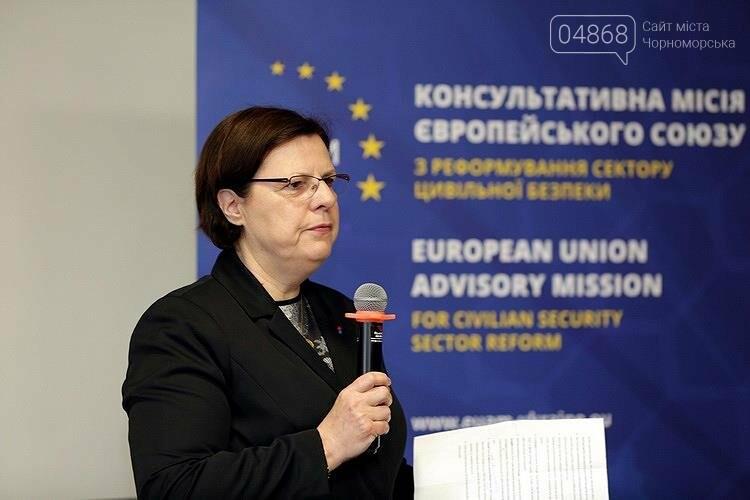 В Киеве начались тренинги «Интеграция гендерных аспектов в работу МВД Украины», фото-3