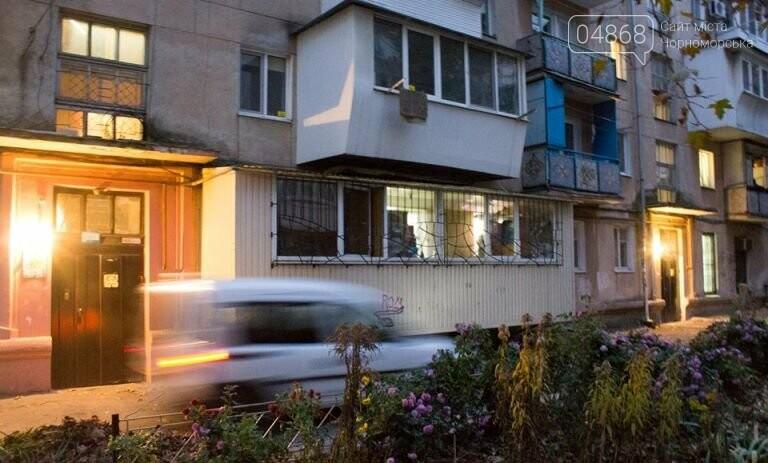 В жилых домах Черноморска ремонтируют сети электроснабжения , фото-3