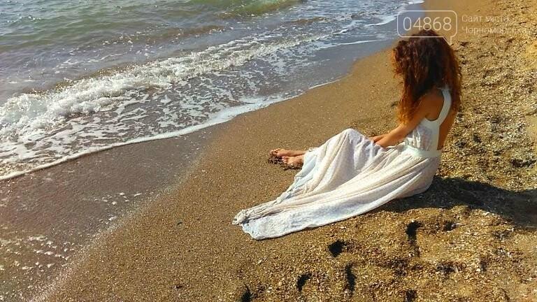 «Актриса»: в Черноморске снят ещё один клип, фото-8