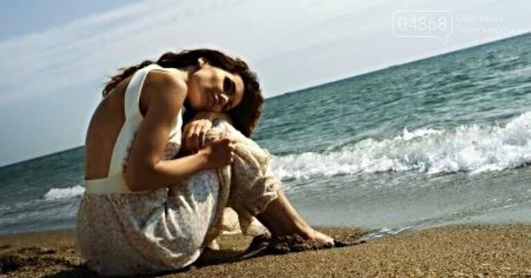«Актриса»: в Черноморске снят ещё один клип, фото-2