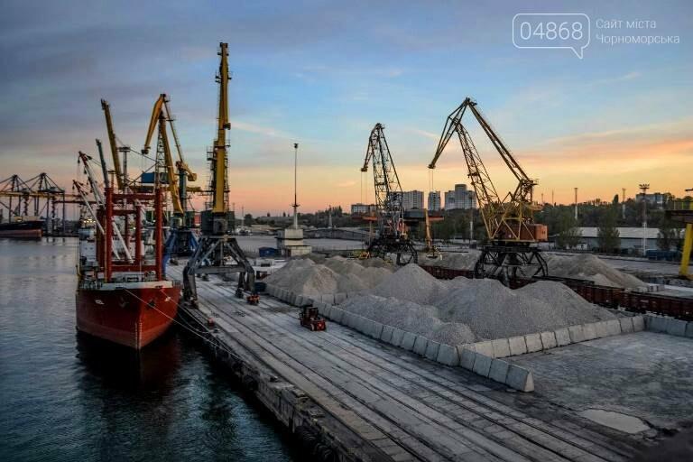 МТП «Черноморск»: итоги работы за 10 месяцев, фото-6