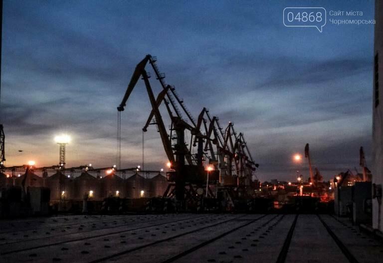 МТП «Черноморск»: итоги работы за 10 месяцев, фото-4