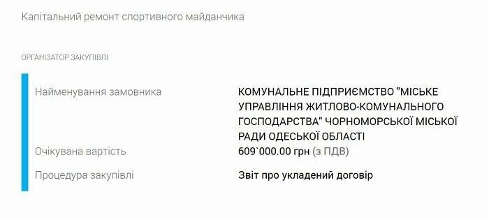 «Чёрные» дни экстрим-парка в Черноморске, фото-1