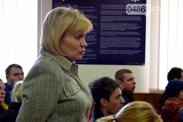 «Безнаказанность приводит к вседозволенности»: в Черноморске прошла пресс-конференция начальника полиции Сергея Ляшенко, фото-2
