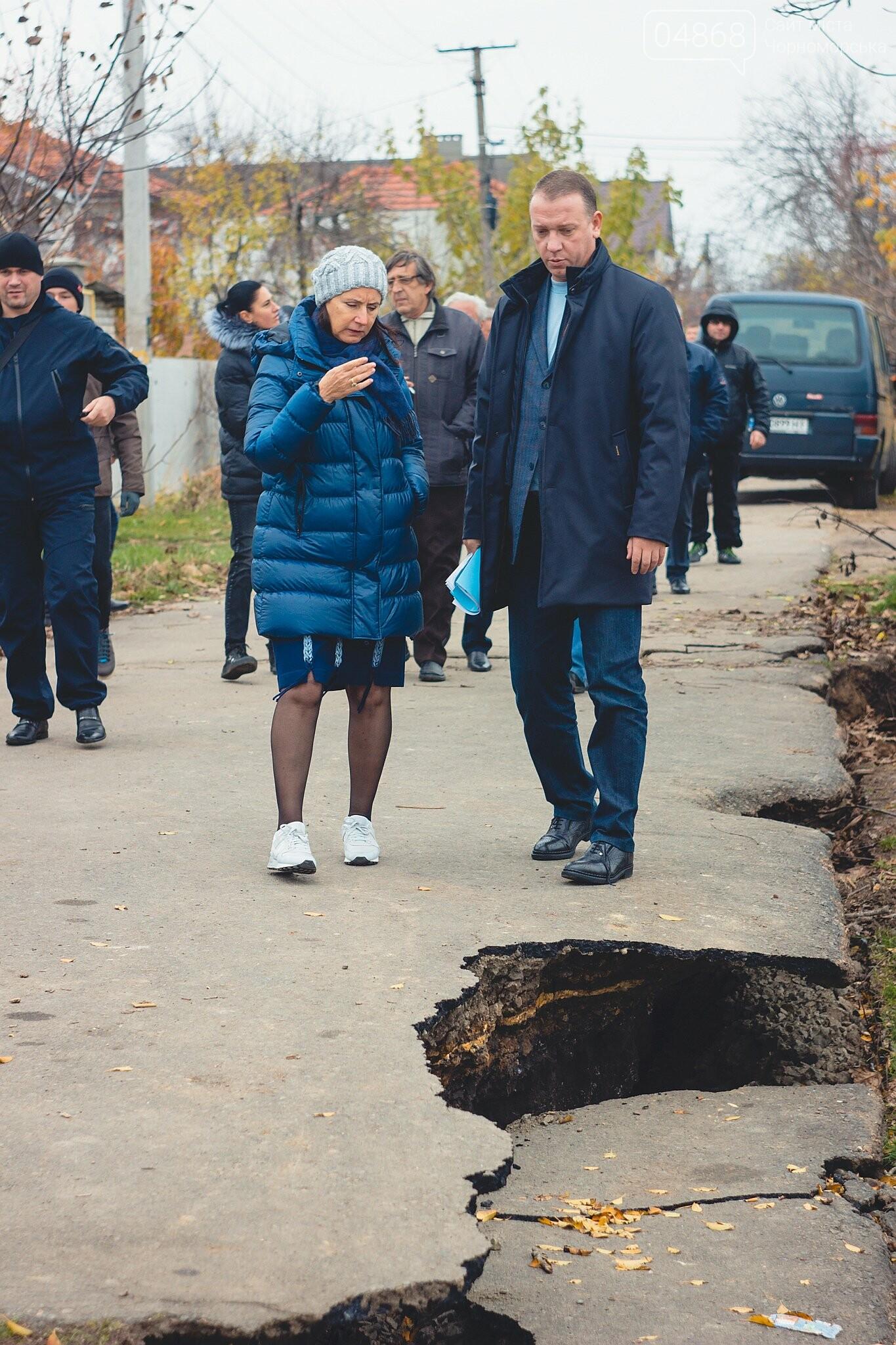 Водоснабжение на улице Приморской восстановлено, фото-7