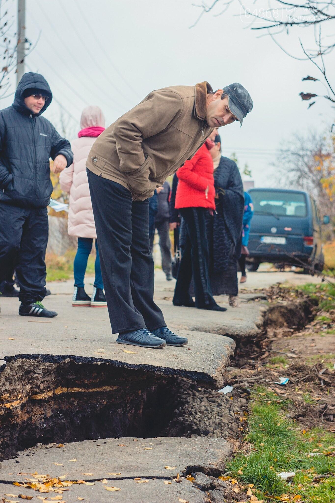 Водоснабжение на улице Приморской восстановлено, фото-5