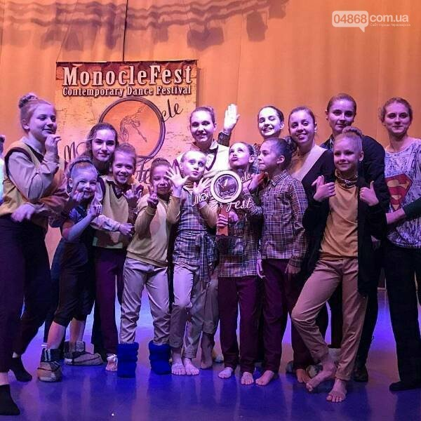 «Монокль Fest» принёс победу черноморским танцорам (фото), фото-3
