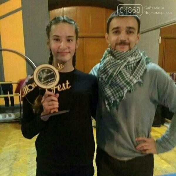 «Монокль Fest» принёс победу черноморским танцорам (фото), фото-6