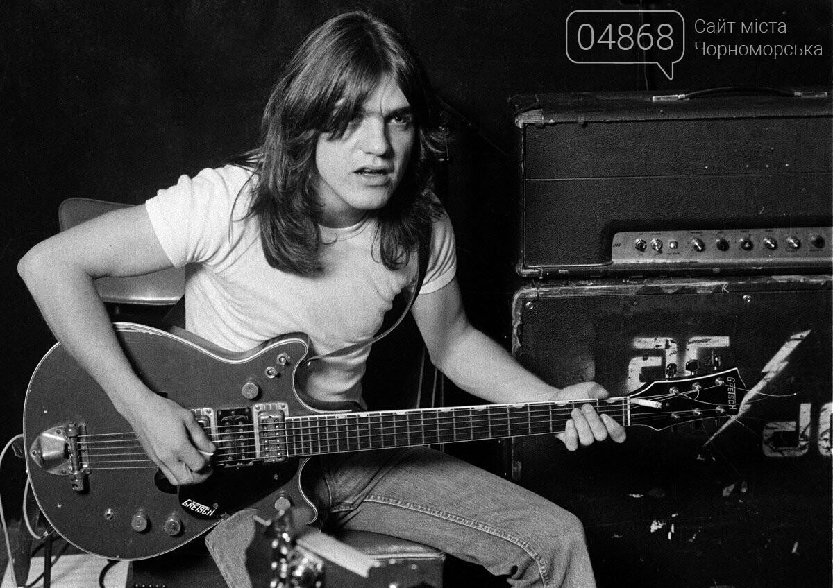 Умер один из основателей группы AC/DC, фото-5