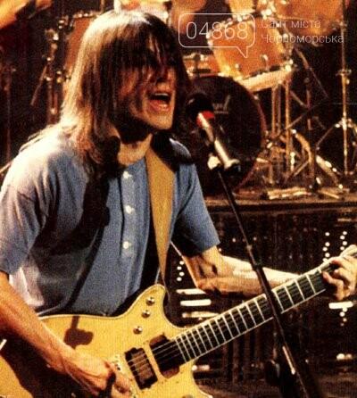 Умер один из основателей группы AC/DC, фото-4