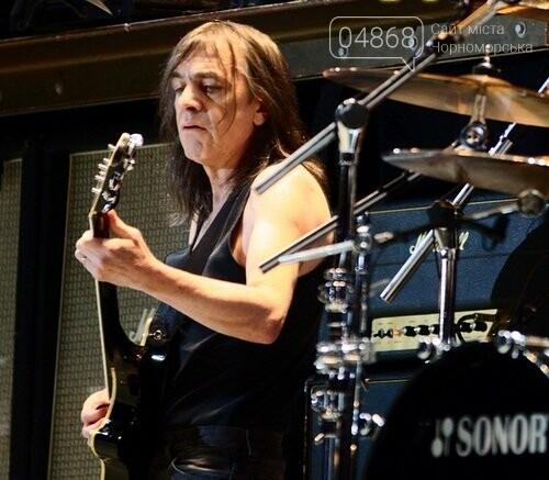 Умер один из основателей группы AC/DC, фото-2