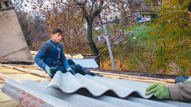 В ГУЖКХ Черноморска рассказали об объёме работ за последнюю неделю , фото-1