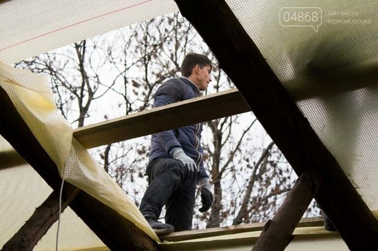В ГУЖКХ Черноморска рассказали об объёме работ за последнюю неделю , фото-3