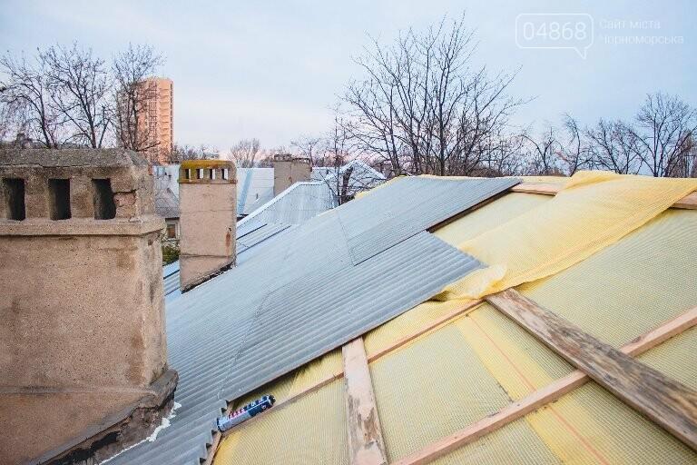 В ГУЖКХ Черноморска рассказали об объёме работ за последнюю неделю , фото-4