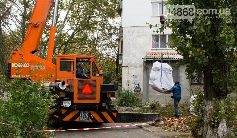 В ГУЖКХ Черноморска рассказали об объёме работ за последнюю неделю , фото-12
