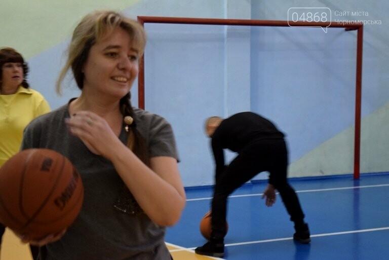 В Черноморске выбирают лучшего учителя физкультуры, фото-9