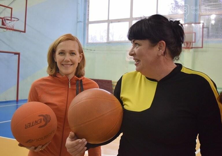 В Черноморске выбирают лучшего учителя физкультуры, фото-2