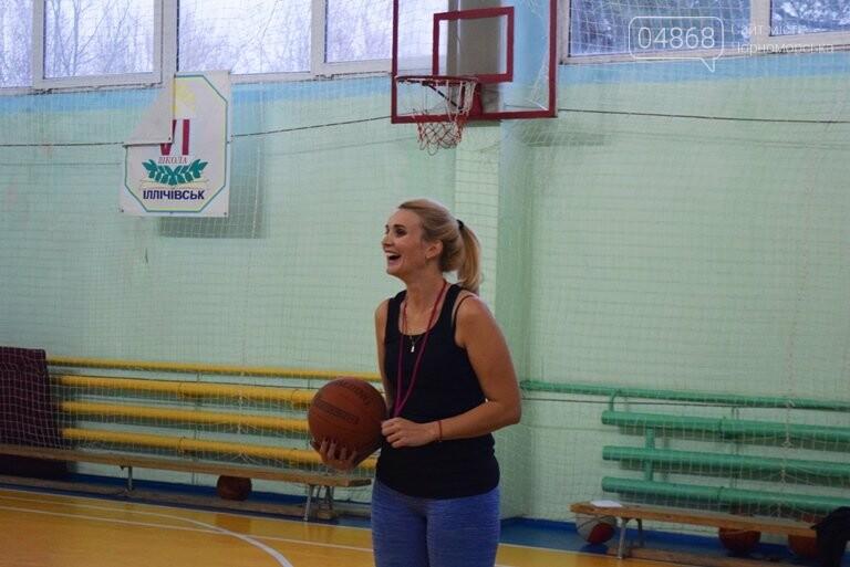 В Черноморске выбирают лучшего учителя физкультуры, фото-11