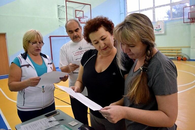В Черноморске выбирают лучшего учителя физкультуры, фото-3