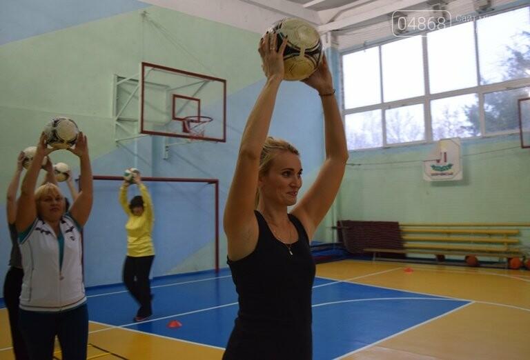 В Черноморске выбирают лучшего учителя физкультуры, фото-4