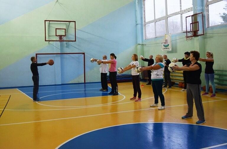 В Черноморске выбирают лучшего учителя физкультуры, фото-7