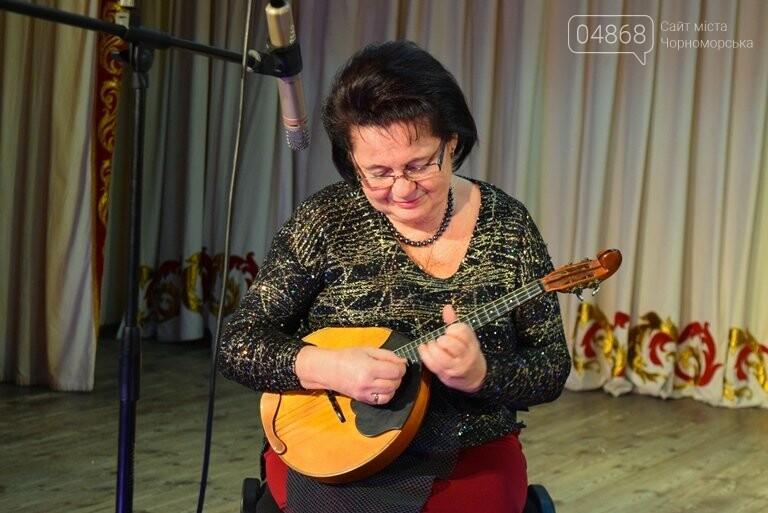 Одесская филармония подарила школьникам Черноморска новогоднее настроение, фото-9