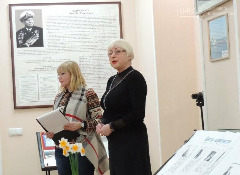 «Быть добру»: в Черноморске прошла встреча волонтёров, фото-1