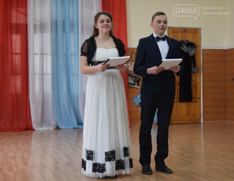 «Все музы в гости были к нам»: в гимназии отметили День театра, фото-9