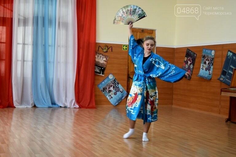 «Все музы в гости были к нам»: в гимназии отметили День театра, фото-15
