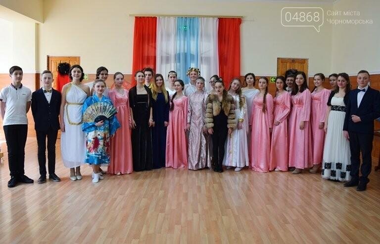 «Все музы в гости были к нам»: в гимназии отметили День театра, фото-17