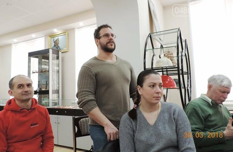 «Быть добру»: в Черноморске прошла встреча волонтёров, фото-2