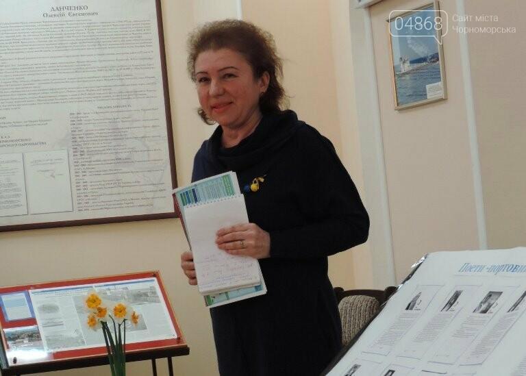 «Быть добру»: в Черноморске прошла встреча волонтёров, фото-11