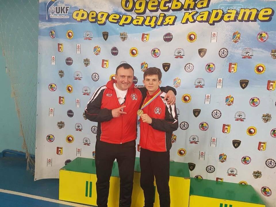 «Катана» в пятый раз завоевала Кубок Одесской области!, фото-10