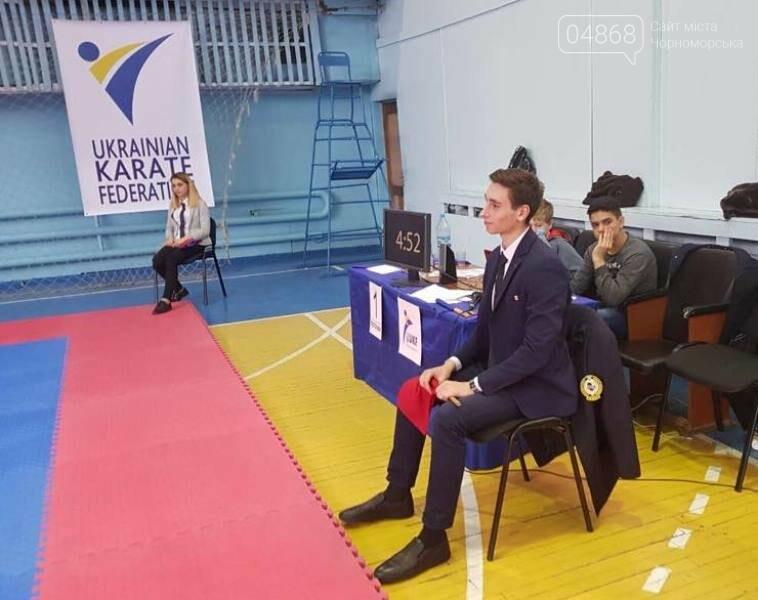«Катана» в пятый раз завоевала Кубок Одесской области!, фото-12