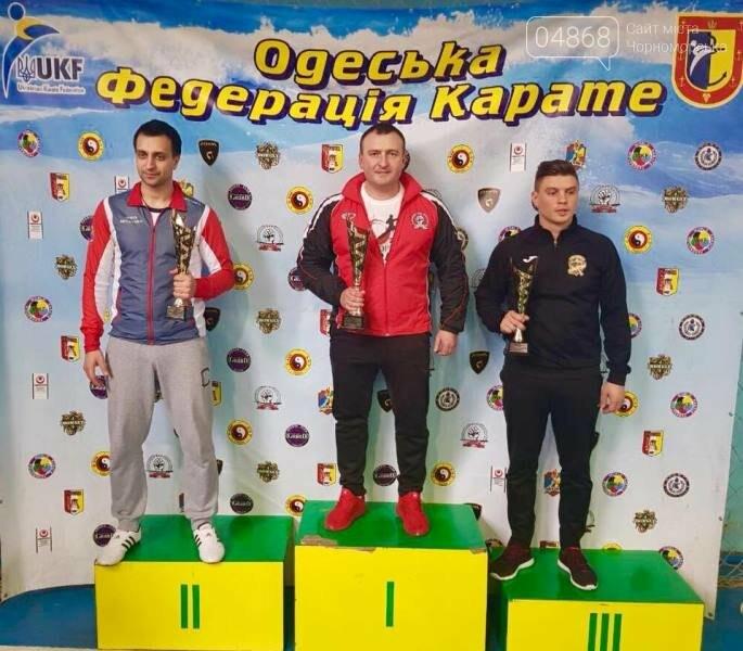 «Катана» в пятый раз завоевала Кубок Одесской области!, фото-4