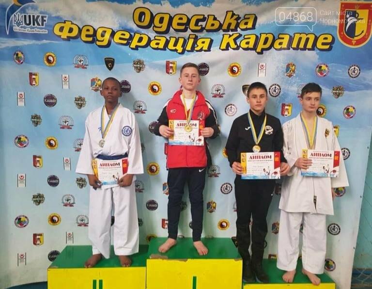 «Катана» в пятый раз завоевала Кубок Одесской области!, фото-15