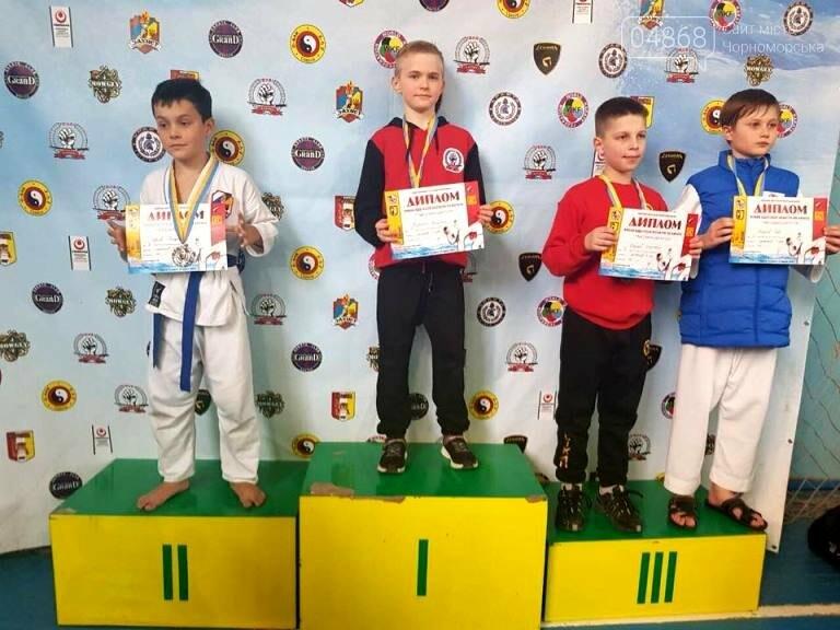 «Катана» в пятый раз завоевала Кубок Одесской области!, фото-16