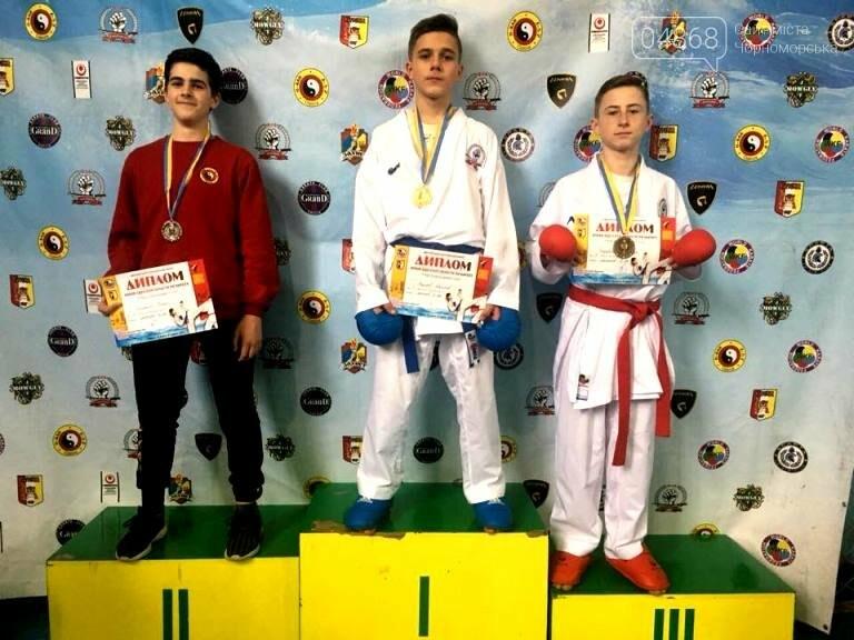 «Катана» в пятый раз завоевала Кубок Одесской области!, фото-17