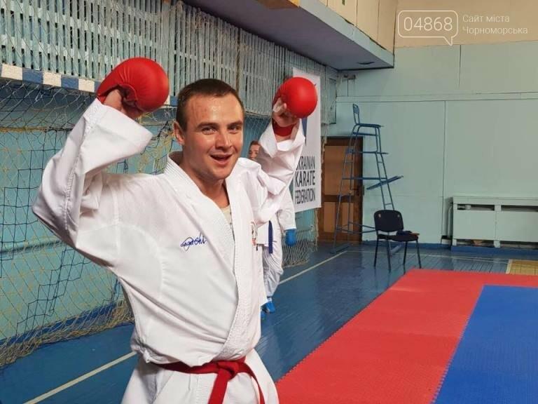 «Катана» в пятый раз завоевала Кубок Одесской области!, фото-3