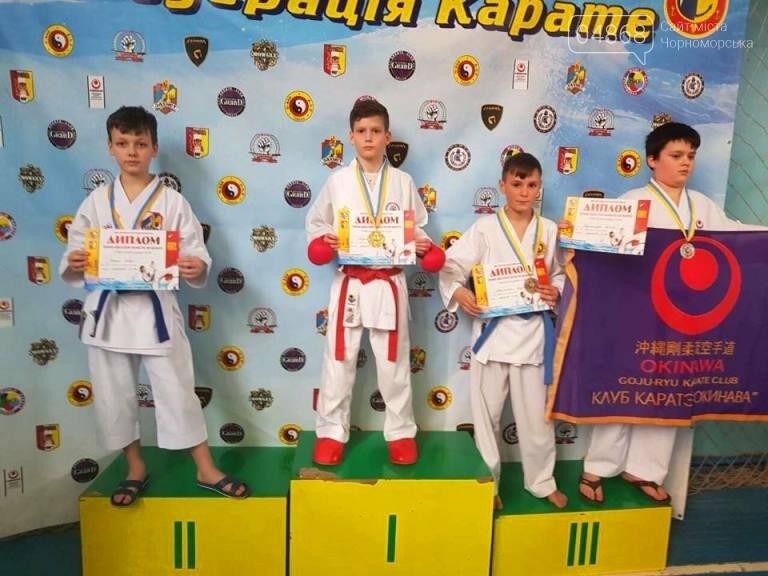 «Катана» в пятый раз завоевала Кубок Одесской области!, фото-20