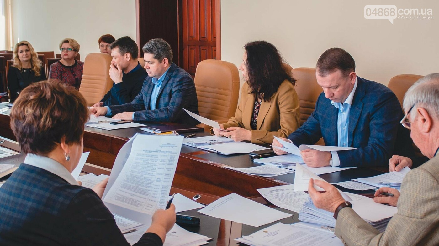 План благоустройства и мероприятий ко Дню рождения Черноморска принят на заседании исполкома, фото-5