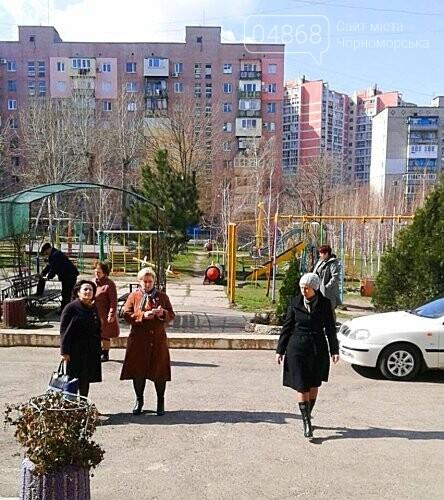 Подъезды-конкурсанты Черноморска прошли оценивание, фото-3