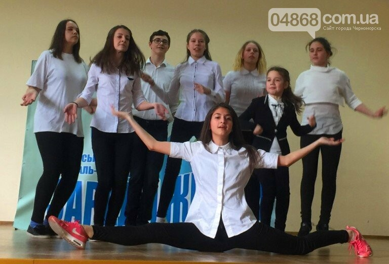 В Черноморске прошёл фестиваль-конкурс «Ради жизни», фото-5